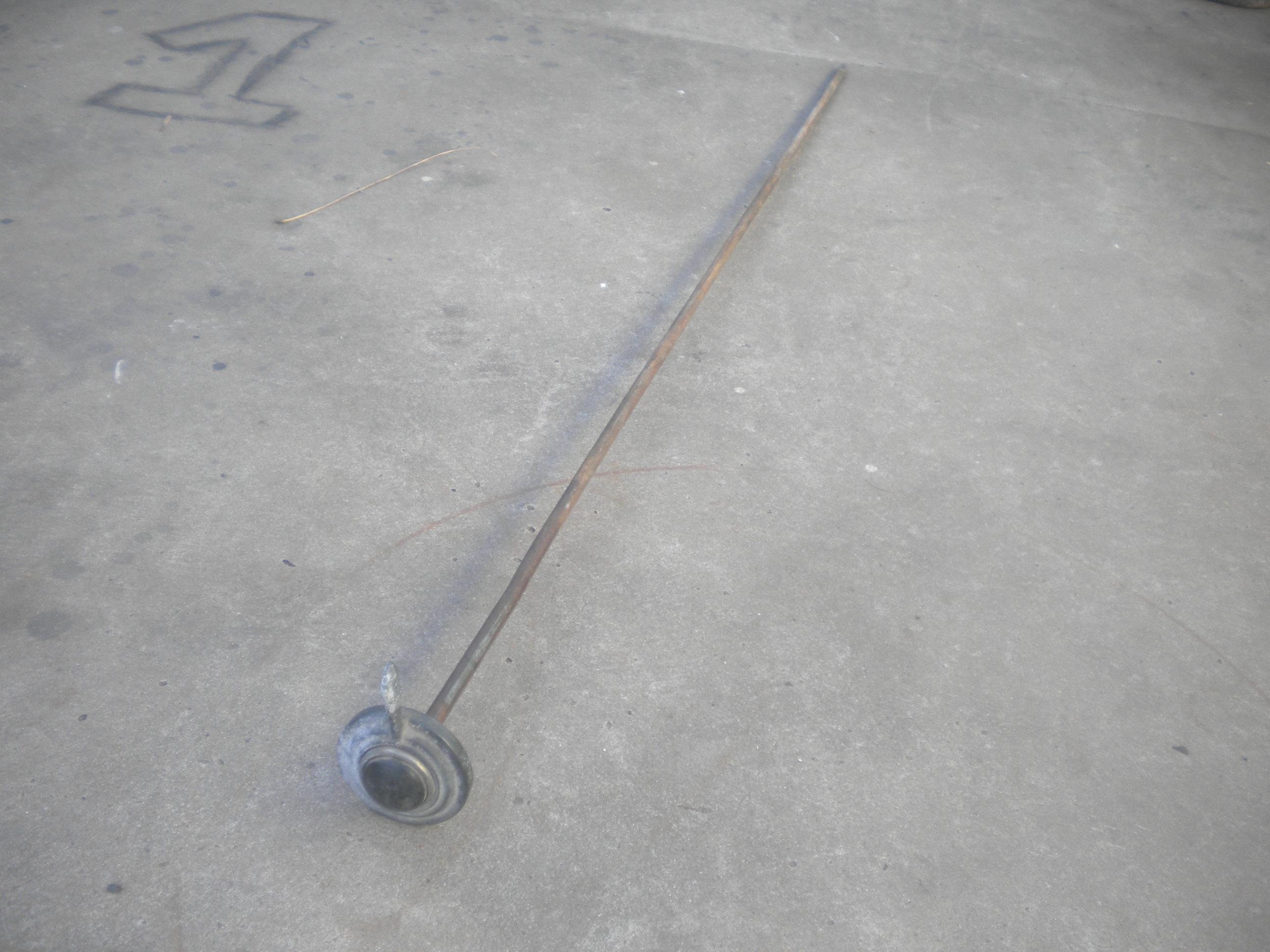 Vendo espada de ford a 1931
