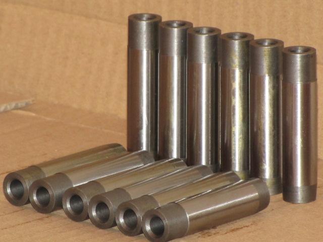 Guias de valvulas motores dodge y plymouth 6 cil.