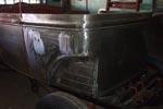 Autos Antiguos Oficios