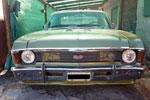Restauración Chevrolet