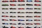 Posters de Autos Sport y F1