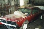 Restauración de Autos, Pick Ups y Camiones Americanos