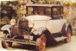 Artesanos, Restauración Autos Antiguos