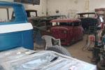 Restauración de Autos Clásicos, Hod Rods y Sport