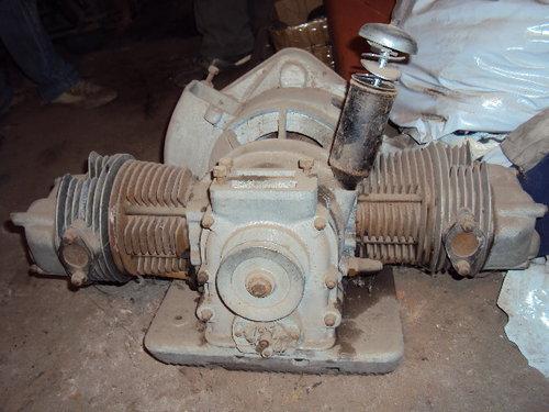 Part Carlo 700 Engine