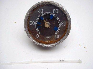 Part Old Speedometer
