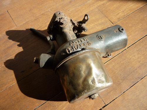 Repuesto Carburador Carter -Raxx-O