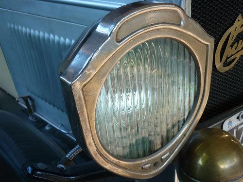 Repuesto 1926 Willys Knight Headlight