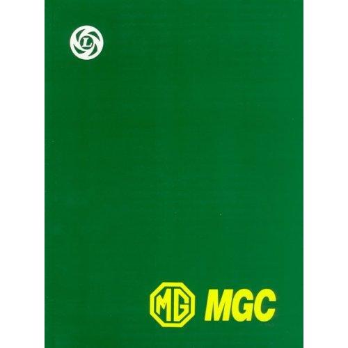 Repuesto Manual Taller MGC