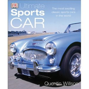 Repuesto Libro Ultimate Sorts Cars