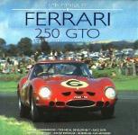 Part Book Ferrari Gto