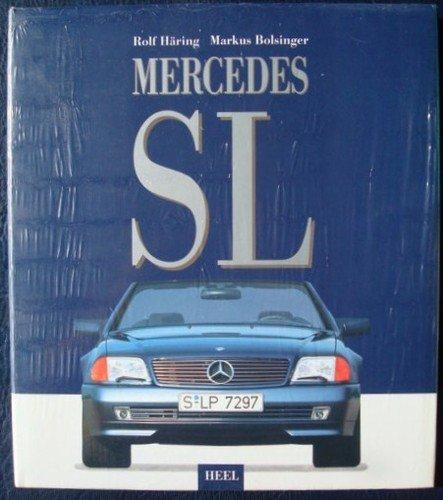 Repuesto Libro Mercedes SL