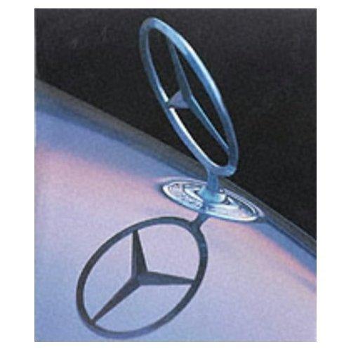 Part Book Mercedes