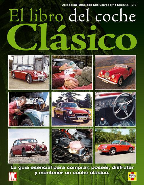 Part The Classic Car Book