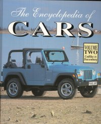 Part The Encyclopedia Classic Cars