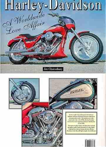 Repuesto Harley Davidson