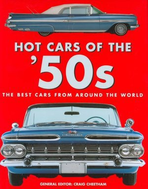Part Hot Cars Of The 50s