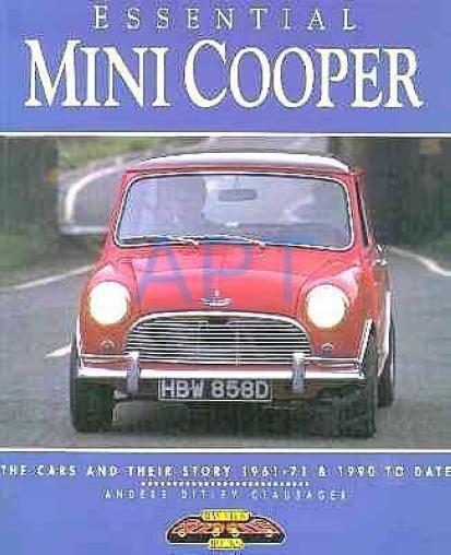 Part Mini Cooper