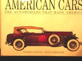 Part American Cars