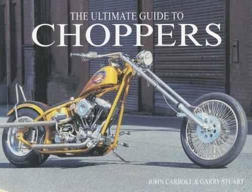 Part Choppers Last Guide