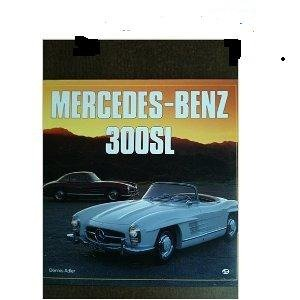 Part Mercedes Benz 300 Sl