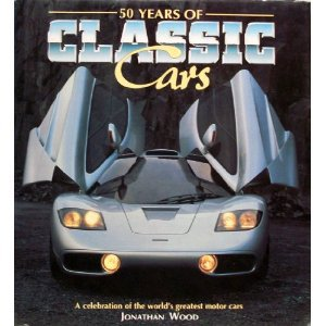 Part 50 Years Of Classic Cars