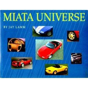 Repuesto Miata Universe
