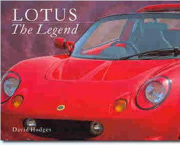 Repuesto Lotus The Legend