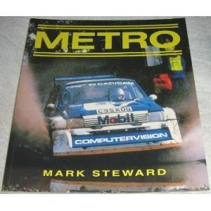 Part Mg Metro