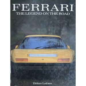 Repuesto Ferrari The Legend Of The Road