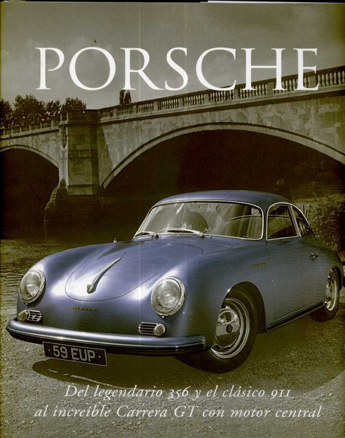 Repuesto Porsche Legendario