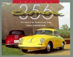 Part Porsche 356 Carrera