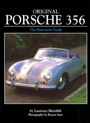 Part Porsche 356 By Laurence Meredith