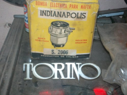 Part Insignia Torino 380