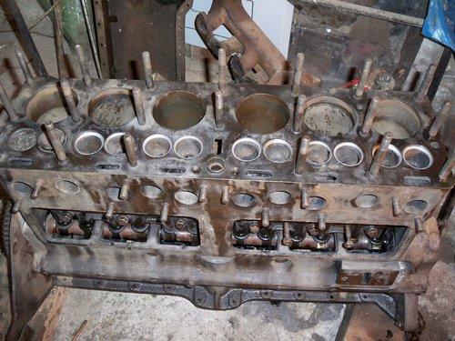 Part Motor De Soto