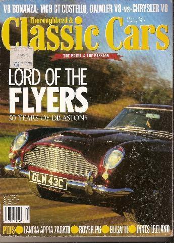 Part Classic Cars
