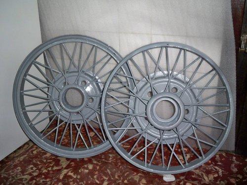 Part Wheels 20