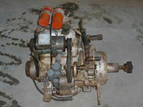Repuesto Motor Heinkel