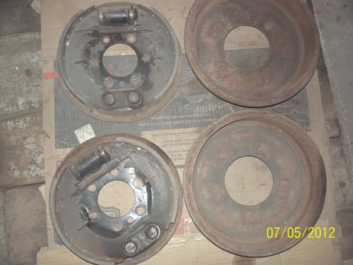 Part Bells Jeep Willys