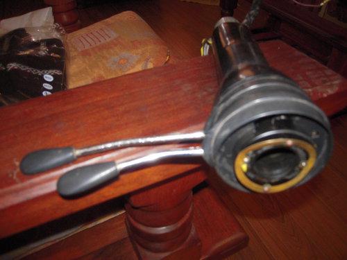 Repuesto Llave Luces Fiat 600