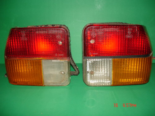 Part Lighthouses Alfasud
