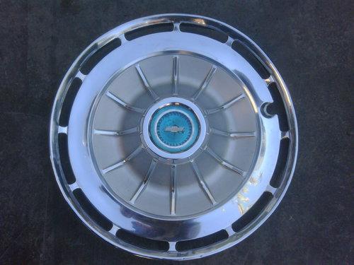 Repuesto Tazas Chevrolet Impala