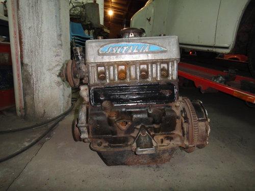 Part Engine Cisitalia