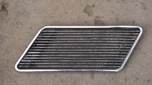 Part Grid Fiat 125