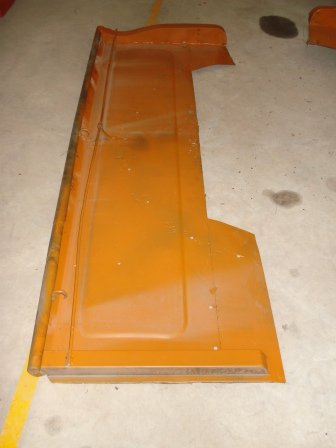 Part 1937 Ford Cargo Box / 1947