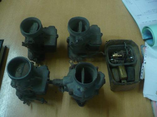 Part V8 Carburetor