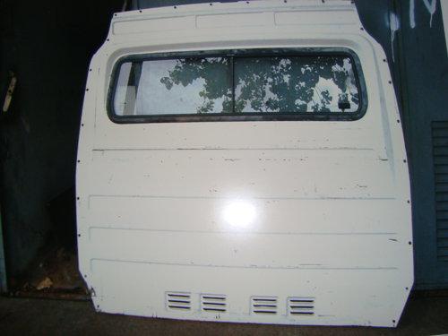Repuesto Divisor Cabina Sprinter