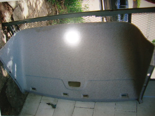 Repuesto Tapizado Mercedes Benz Sprinter