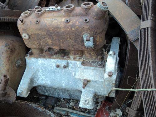 Part Hs 1920 Engine 4 Cylinders