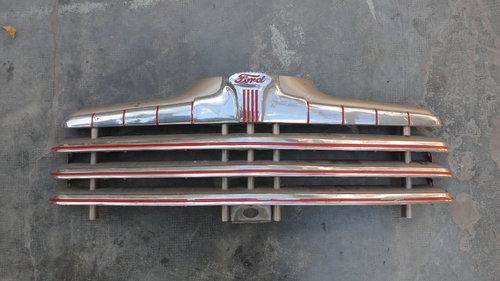 Part Parrilla Ford 1946